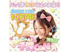 福岡県福岡市|デリヘル|子猫カフェ 博多店