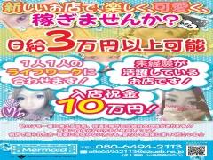 沖縄県那覇市|デリヘル|デリバリーヘルス マーメイド