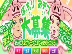 東京都新宿区百人町|ホテヘル|大久保風俗デブ専・肉だんご