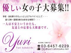 東京都新宿|デリヘル|YURI